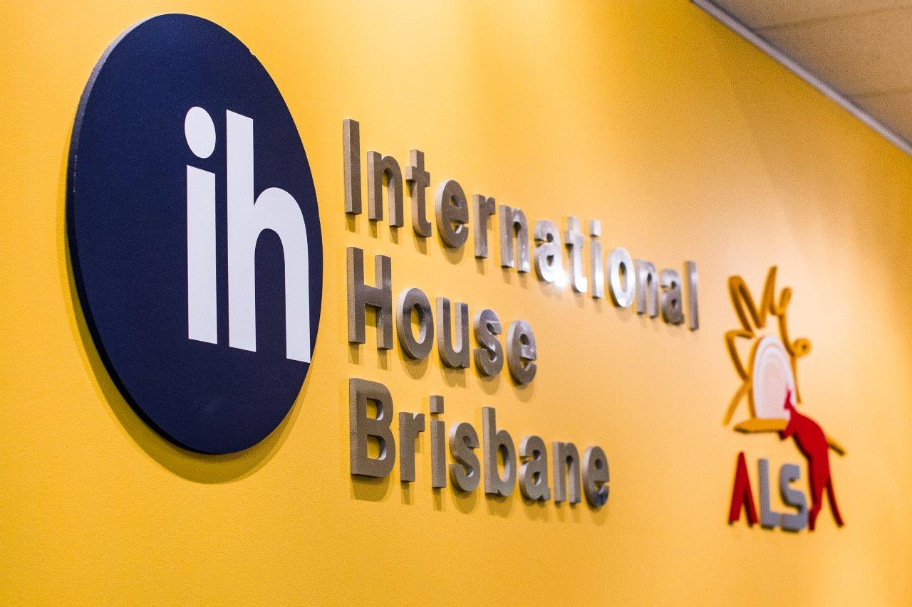 IH Brisbane - ALS Reception 1