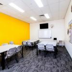 IH Brisbane - ALS Classroom